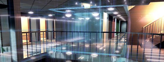 Техническое обслуживание зданий по окдп